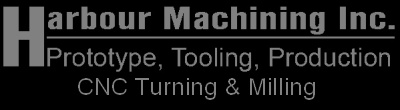 Harbour Machining Inc.